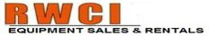 RWCI Equipment Sales & Rentals