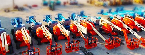 Rentals » RWCI: Heavy Equipment for Sale & Heavy Equipment Rentals